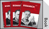 Book Battleship Bismarck – The true face of a warship